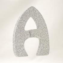 Lettere 12 cm - Serie L120...