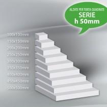 Base per Torta h50mm