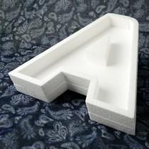 Vassoi Lettere 22 cm